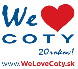 We Love Coty