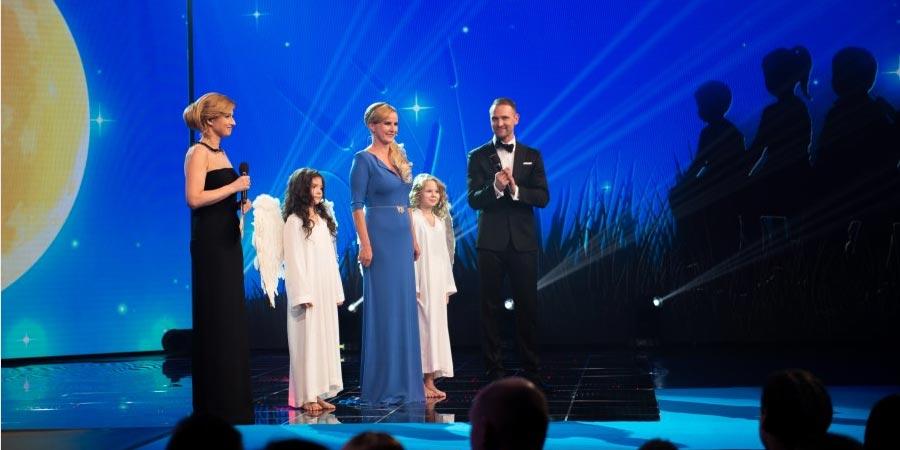 Noc nádejí vyzbierala 207 000 Eur pre detskú onkológiu