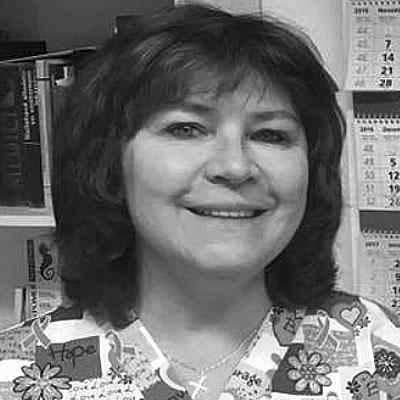 MUDr. Sabina Šufliarska