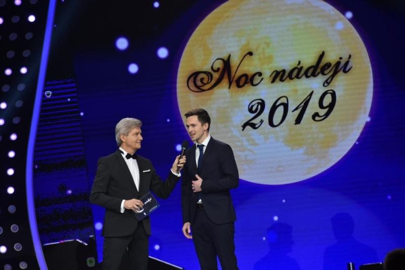 Noc nádejí 2019